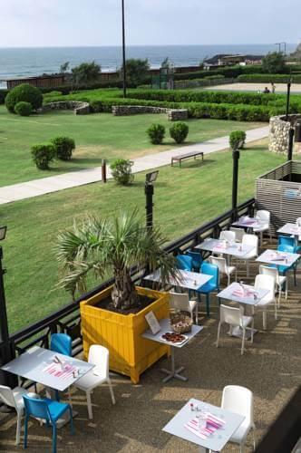 Belambra anglet la chambre d 39 amour h tel club famille - Restaurants anglet chambre d amour ...