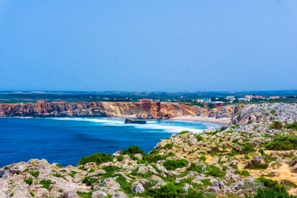 Vacances en Algarve