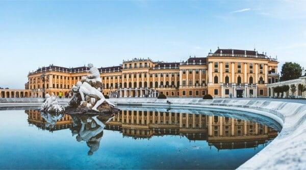 Decouverte de Vienne en Autriche en famille