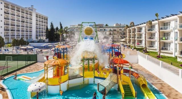 Hôtel avec enfants Playa Estepona