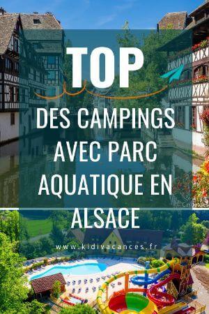 camping alsace parc aquatique