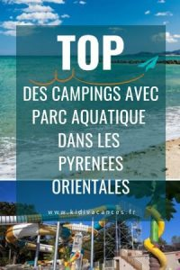 camping pyrenees orientale