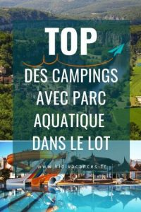 camping lot parc aquatique