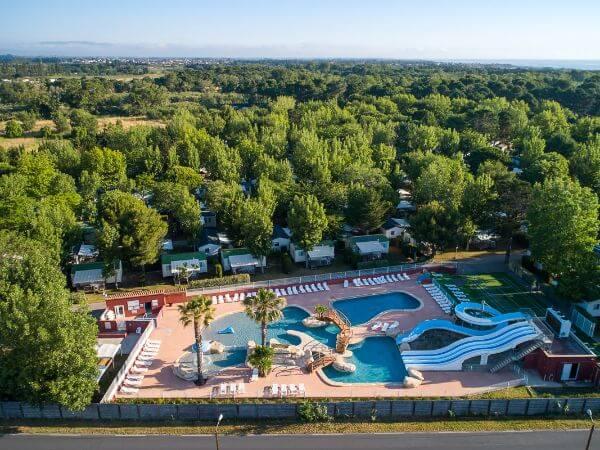 parc aquatique camping maria de canet